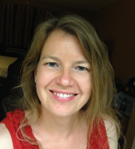 Small town romance author Jean Oram from Canada