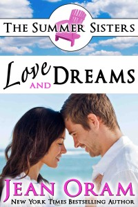 Love and Dreams by Jean Oram
