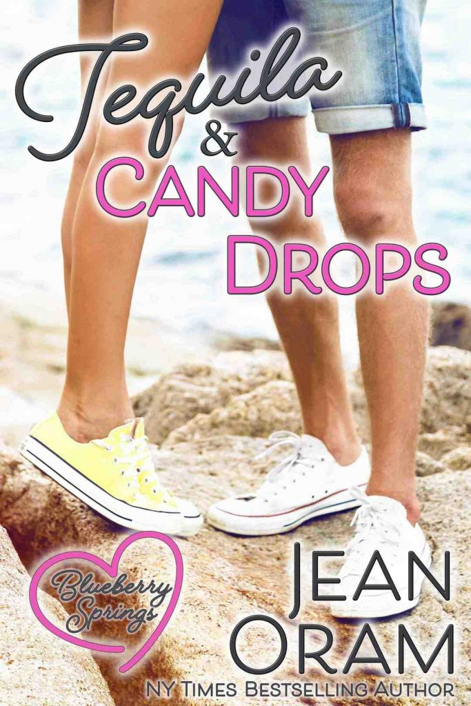 sweet romantic comedy, Tequila and Candy Drops