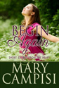 Begin Again by Mary Campisi -- a free romance ebook