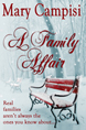 A Family Affair by Mary Campisis a free romance ebook