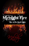 Midnight Fire by Melody Anne a free romance ebook for YA
