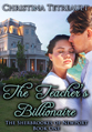 The Teacher's Billionaire by Christina Tetreault a free romance ebook