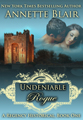 Undeniable Rogue by Annette Blair a free romance ebook