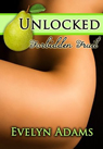 Unlocked by Evelyn Adams a free erotica ebook