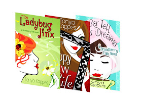 Tonya Kappes Chick Lit eBooks