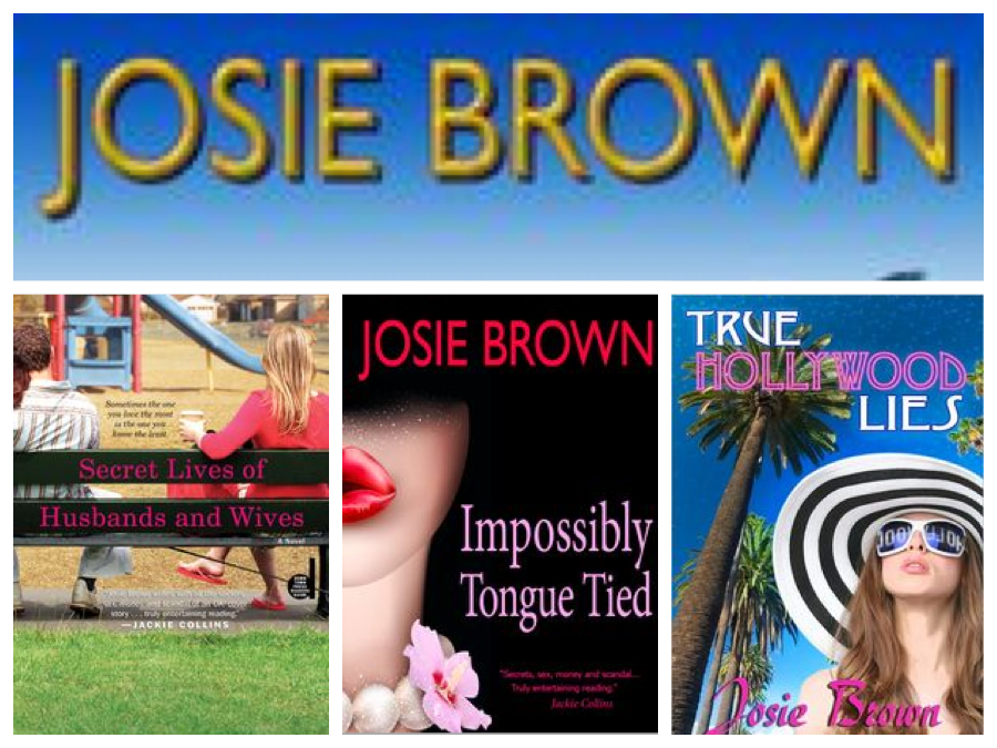 The Secret Lives of Husband and Wives by Josie Brown