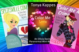 Tonya Kappes books
