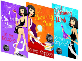 Tonya Kappes Magic Series