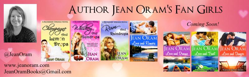 Jean Oram's fan club