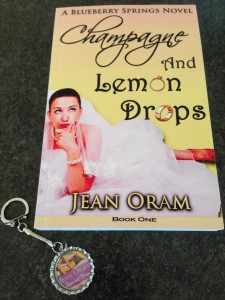 Giveaway by author Jean Oram