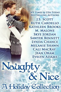 Naughty or Nice: A Holiday Collection