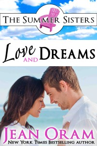 Love and Dreams, a contemporary romance by Jean Oram