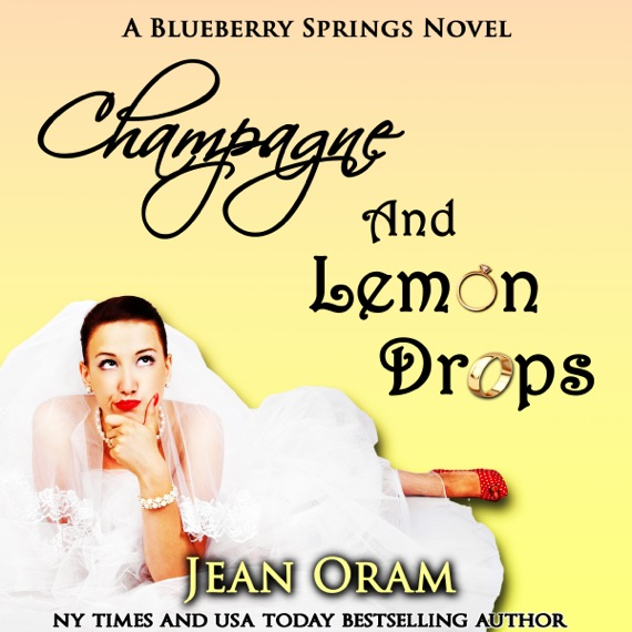 Champagne and Lemon Drops the audiobook