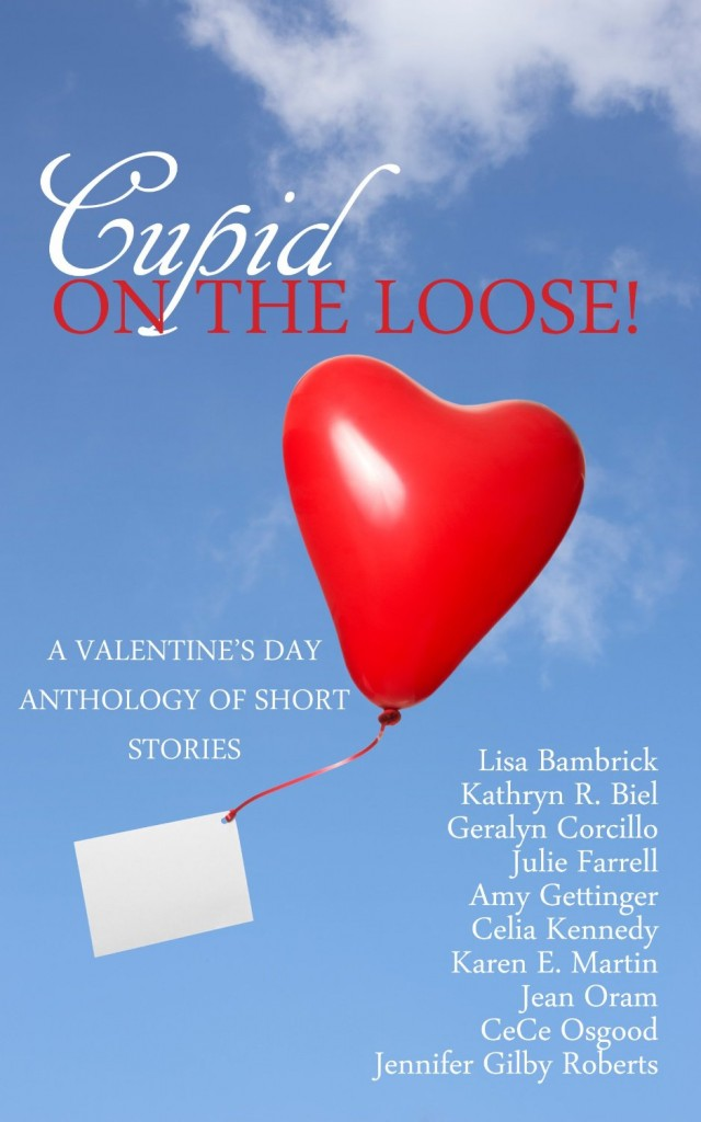 Cupid on the Loose--multi-author anthology