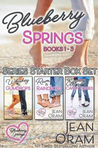 Blueberry Springs box set