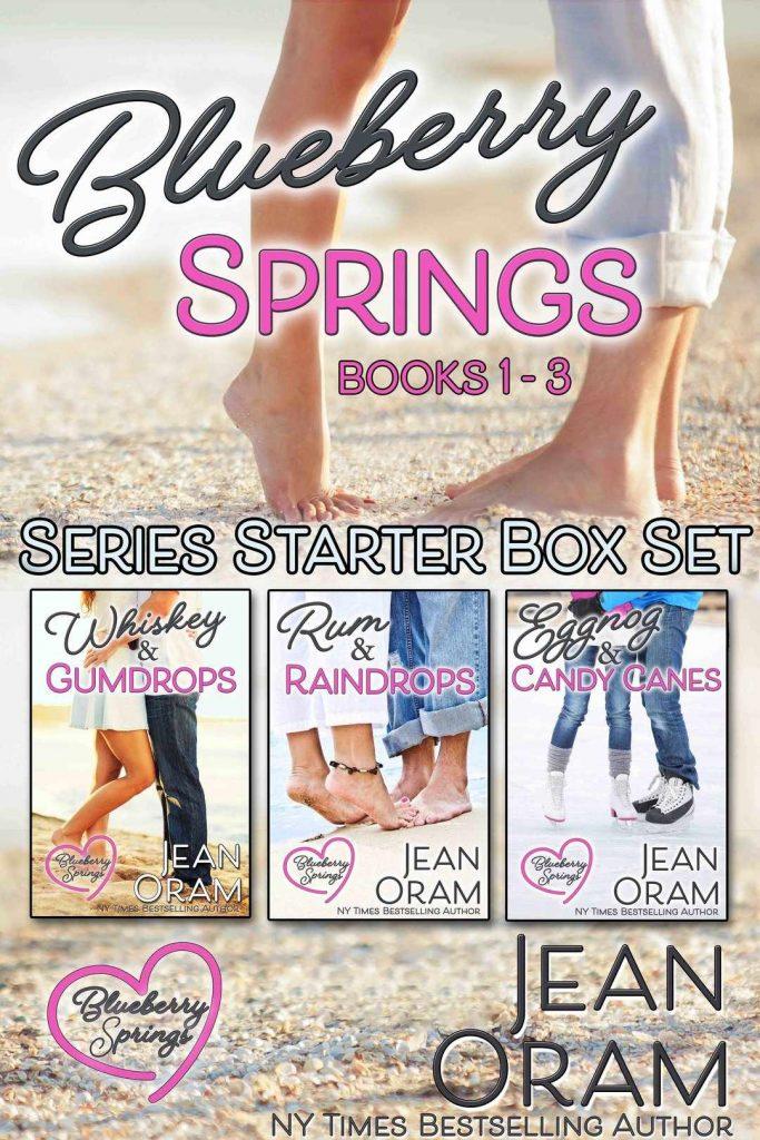 Blueberry Springs box set