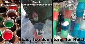 icesculpturesforkids