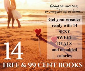 14FREEand99centromanceebooks