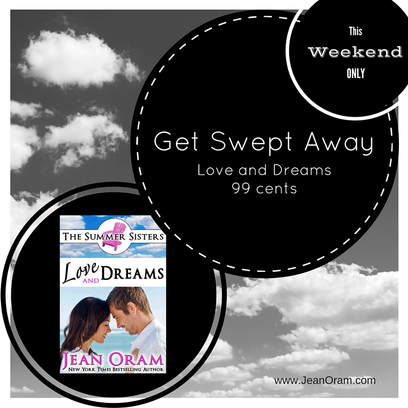 Love and Dreams 99 cents