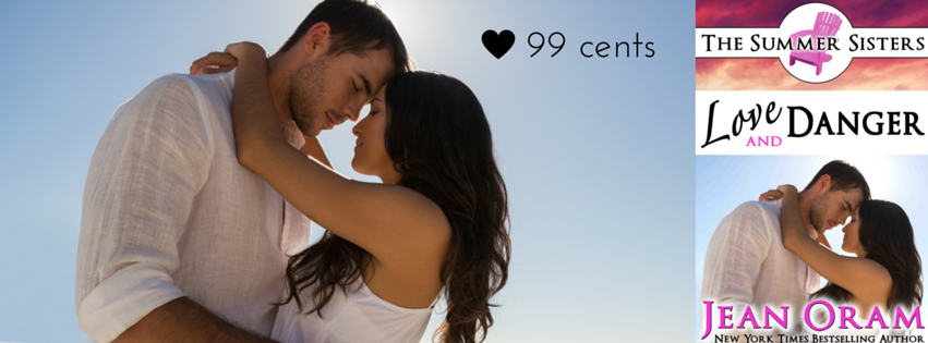 Love and Danger 99 cents