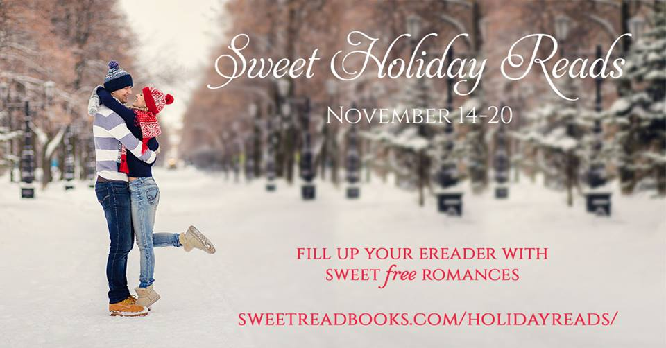 8 sweet romances for free. Holiday romances Jean Oram.