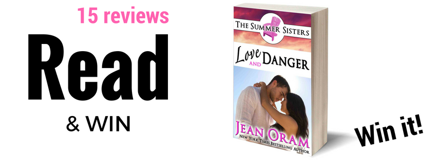 read and win with jean oram summer sisters series romance
