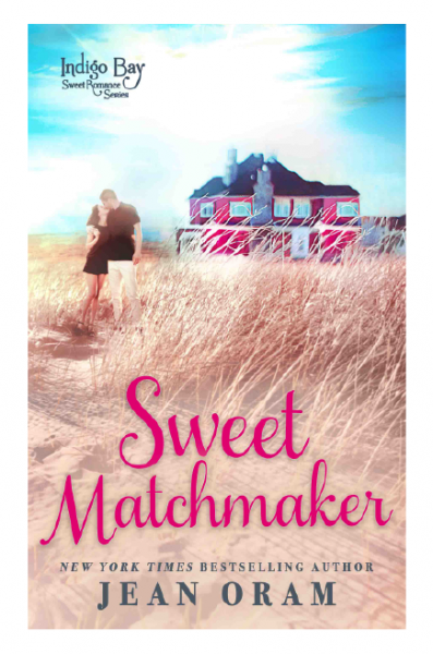 Sweet Matchmaker romance Indigo Bay by Jean Oram