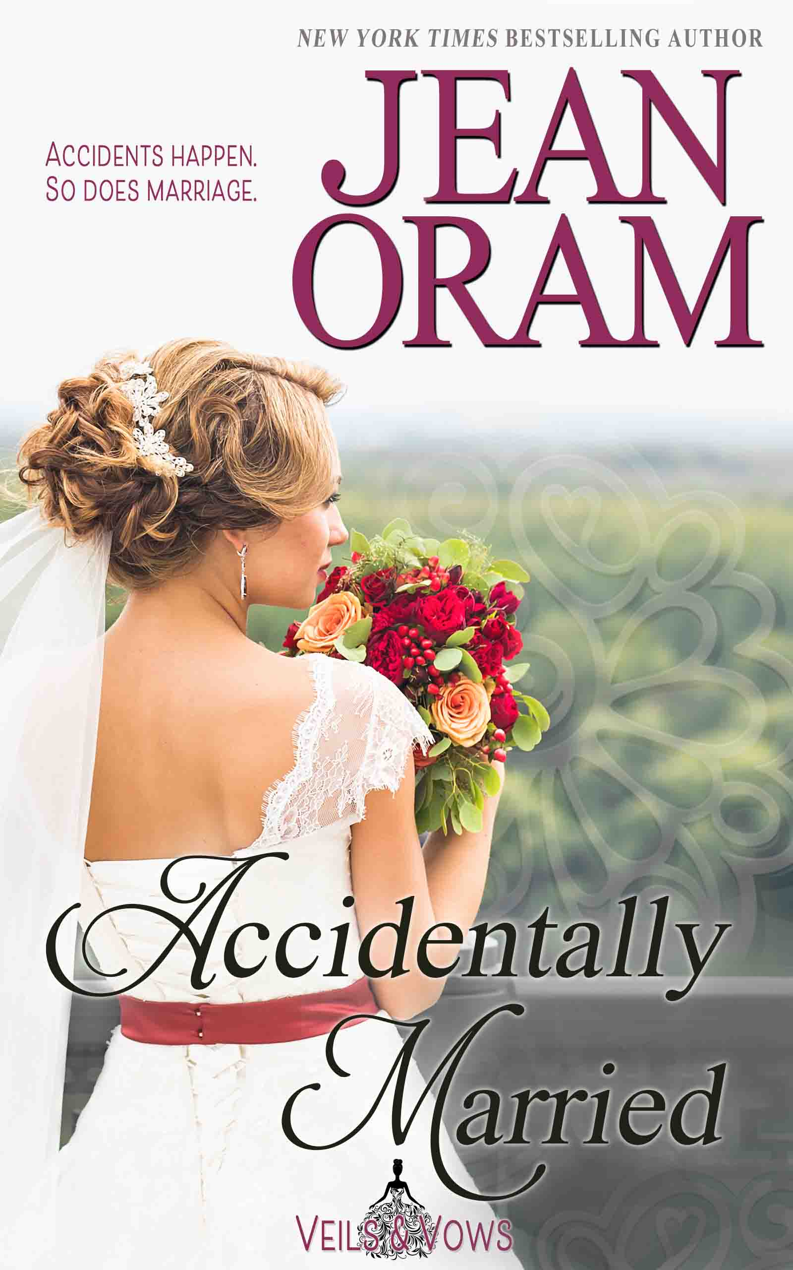 Accidentally Married by Jean Oram