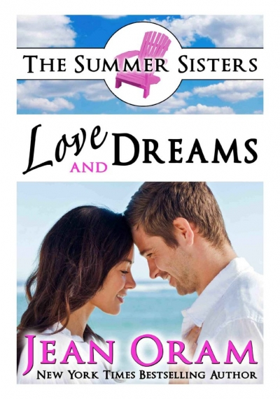 Love and Dreams romance The Summer Sisters by Jean Oram