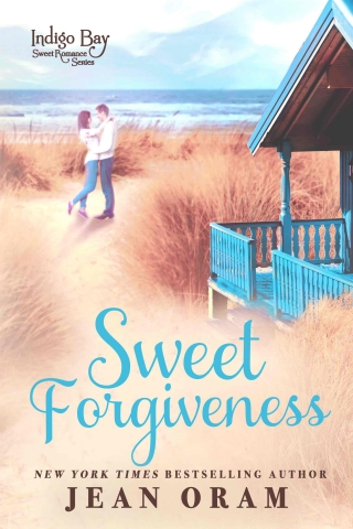 Sweet Matchmaker by Jean Oram, a sweet small town romance, beach read indigo Bay