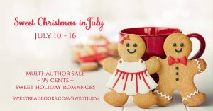 holiday romance 99 cents