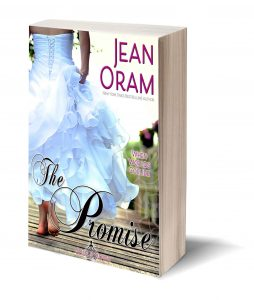 the promise by jean oram veils and vows
