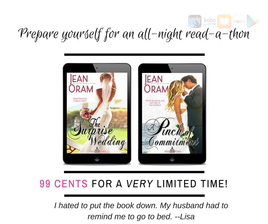 99 cent romance Jean oram