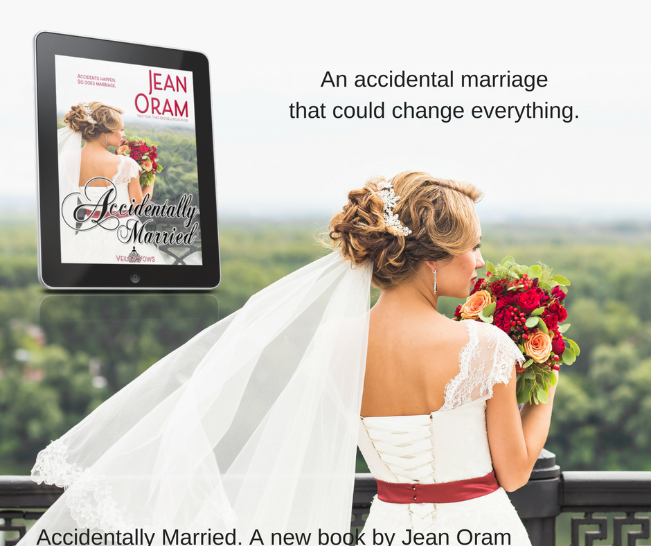 How Do You Get Married Accidentally? New Release Alert