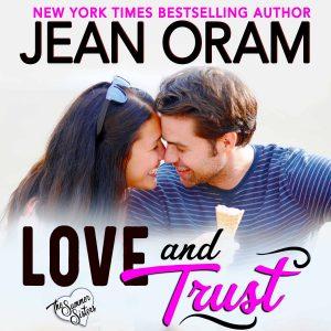 free audiobook on audible Jean Oram
