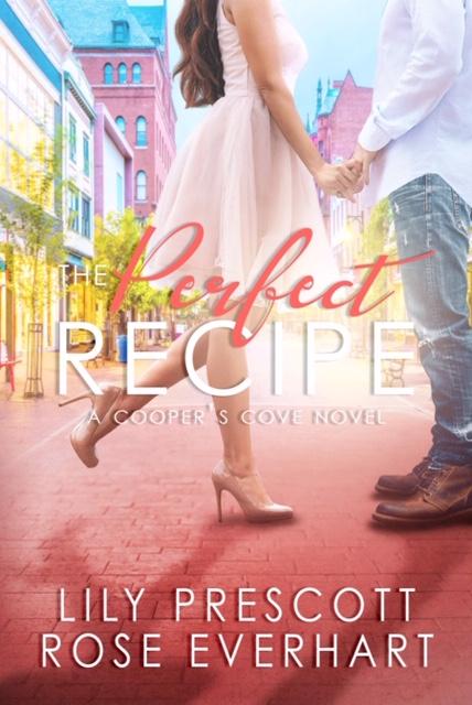 Perfect Recipe romance