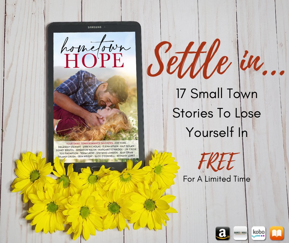 Hometown Hope box set free