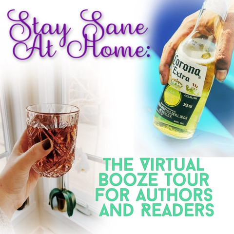 Stay Home Booze Tour