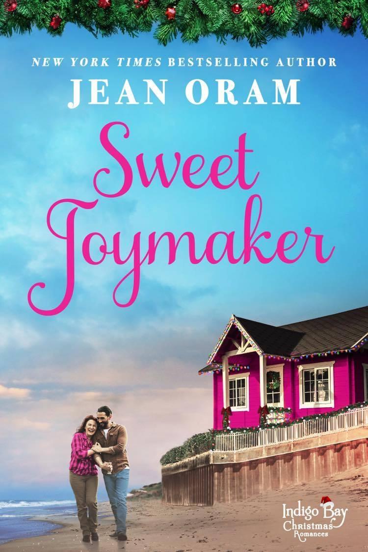 Sweet Joymaker by Jean Oram Indigo Bay Christmas Romance