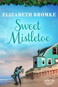 Sweet Mistletoe Elizabeth Bromke Indigo Bay