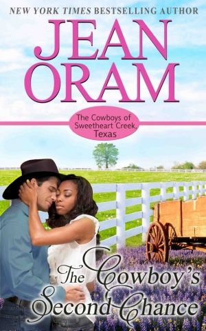 Book 3 in Jean Oram's The Cowboy's Of Sweetheart Creek, Texas series. Ryan Wylder is falling for Carly Clarke. She's strong and independent and doesn't want his heart.