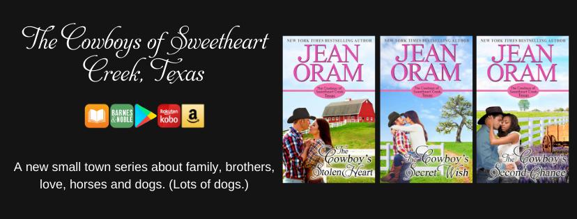 The cowboys of sweetheart creek texas