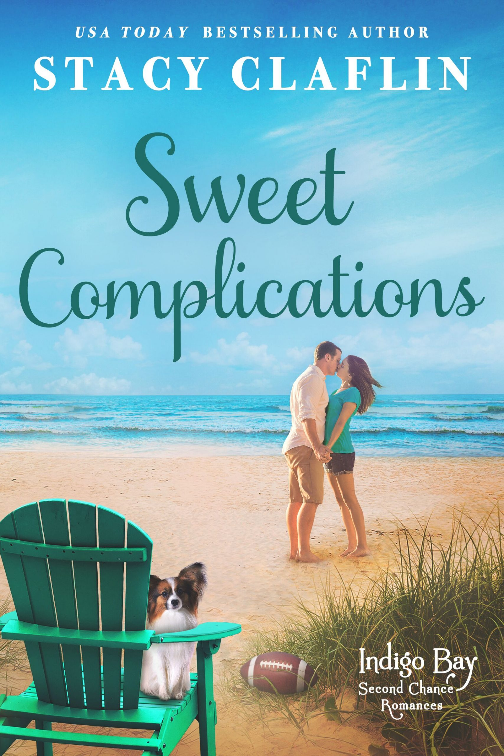 Sweet Complications Stacy Claflin